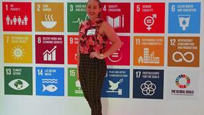 Global Goals Awards 2016