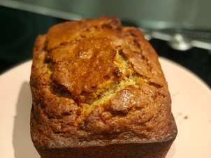 Recipe: Banana Bread