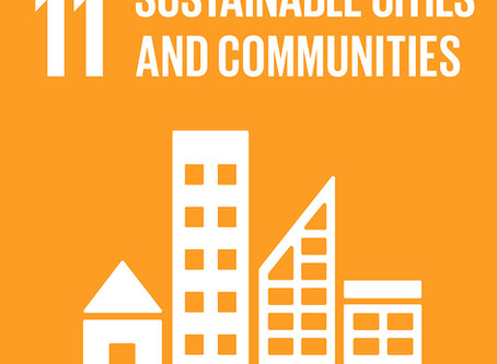 How Can Your Business Achieve Goal 11: Sustainable Cities and Communities?