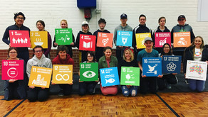 Strategic Sustainability Consultants CEO Runs Workshop with Young Canberra Leaders