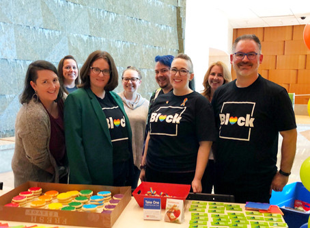 """H&R Block named one of the """"Best Places to Work for LGBTQ Equality"""""""