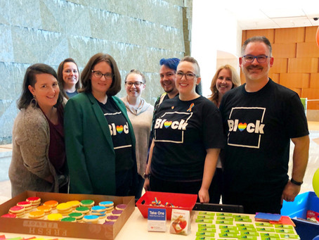 "H&R Block named one of the ""Best Places to Work for LGBTQ Equality"""