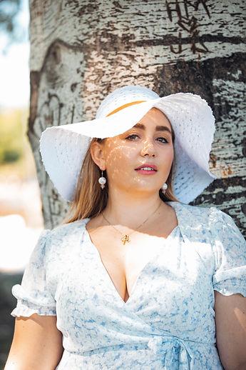 Caterina Sullivan - Stroke Survivor