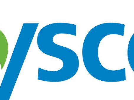 "Sysco Reports Progress of ""Delivering A Better Tomorrow"" in 2018 Corporate Social Responsibility"