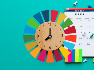The Global Goals: 5 Years On