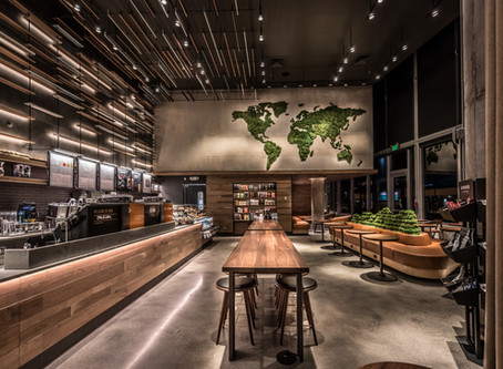 Starbucks Completes Issuance of Third and Largest Sustainability Bond