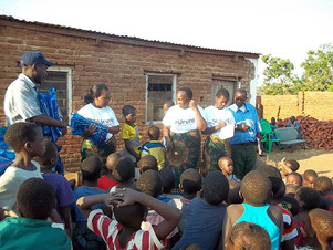 Like mother, like child: HIV and AIDS in Malawi