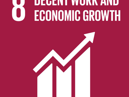 How Can Your Business Achieve Goal 8: Decent Work and Economic Growth?