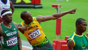 What NGOs Can Learn From Usain Bolt