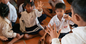 Speak Up! The Importance of Speech Therapy in Cambodia