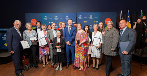 ACT Young Australian of the Year Ceremony 2016