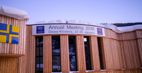 What Were the Highlights from Davos 2019 and What Do They Mean for Corporate Sustainability?