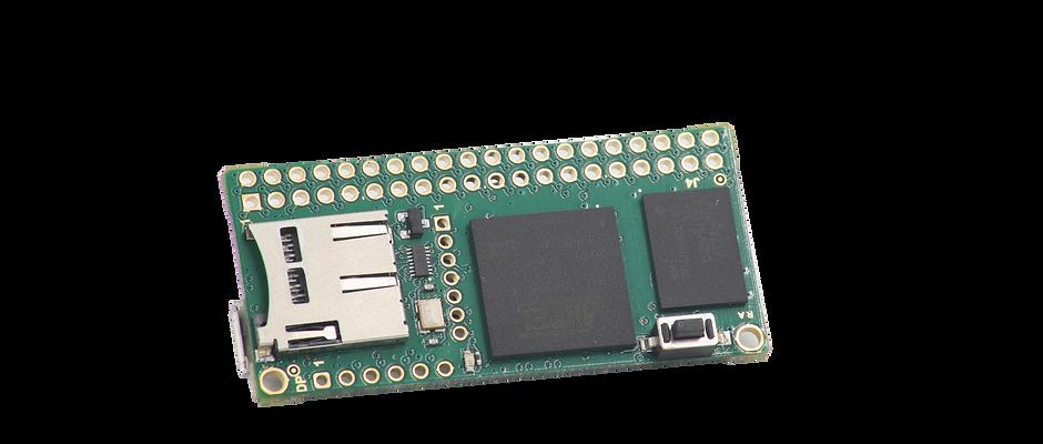 Arietta G25 Linux Embedded Module