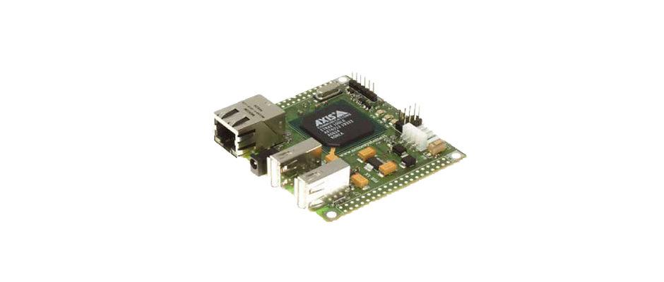 FOX Board LX832
