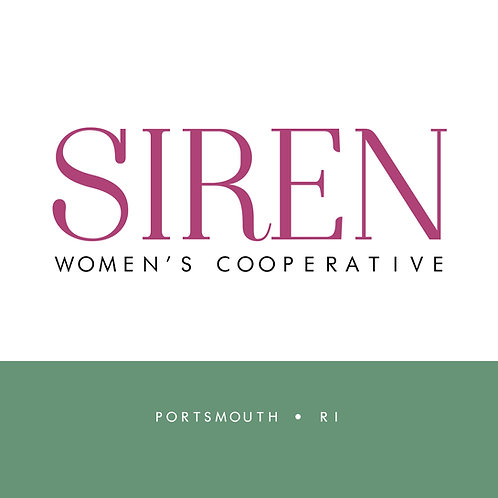 SIREN Membership - One Year (current SIREN calendar year is 1/21 - 12/21)