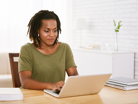 Guest Blog: Starting Your Home-Based Business and Making It Work for You by Amy Collett