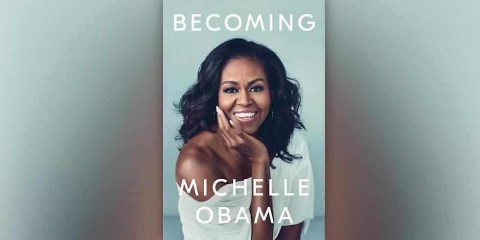Becoming - Book Chat