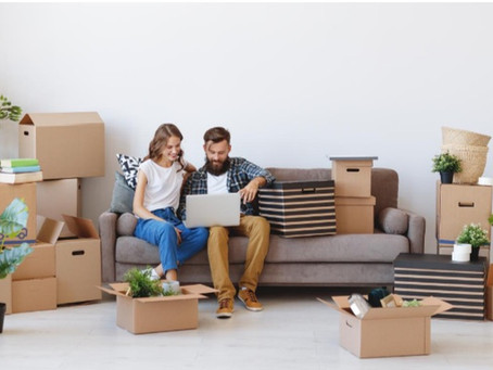 KMA Moving Services & Tips