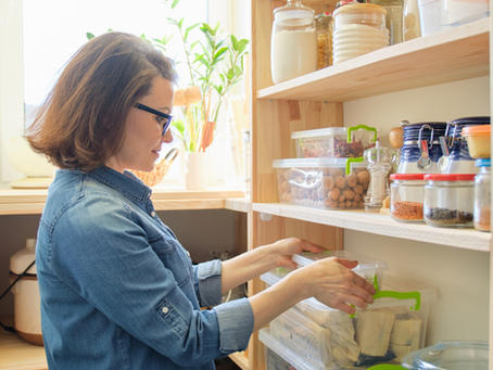 10 Simple Strategies to Help You Stay Organized for Good