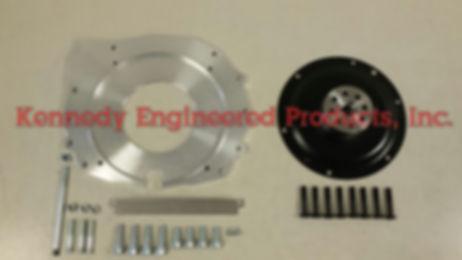 Subaru Automatic Engine Adapter Kit