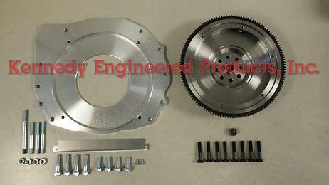 Subaru Manual Engine Adapter Kit