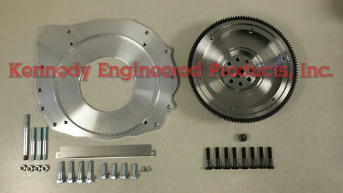 Manual Engine Adapter Kit