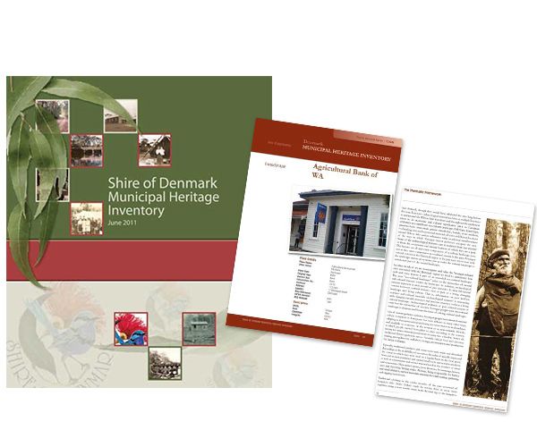 Heritage Inventory