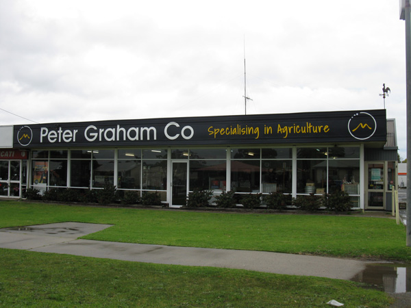 Peter Graham Co
