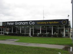 Peter Graham Co