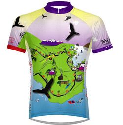 Thursday Cycle Jersey