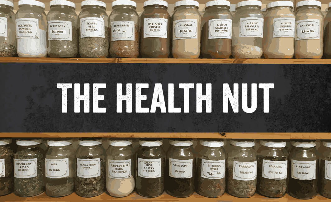 health nut cards final