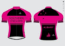 Cycling jersey Magenta.png