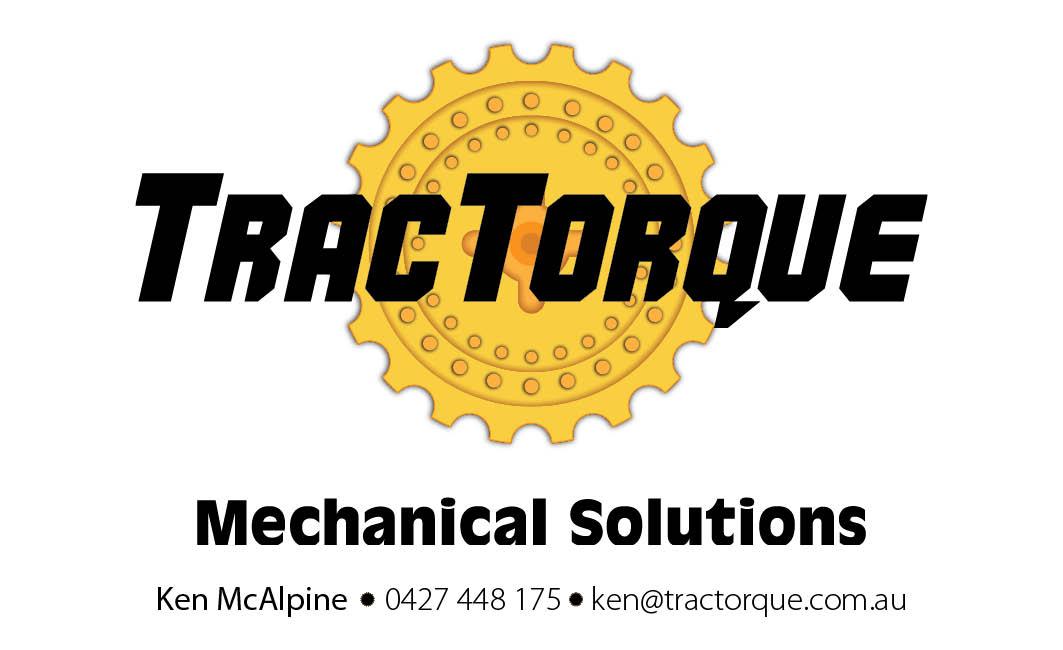 TracTorque bus Card