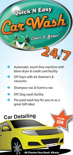 DL marketing brochure