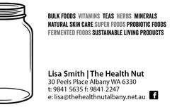 health nut cards final2