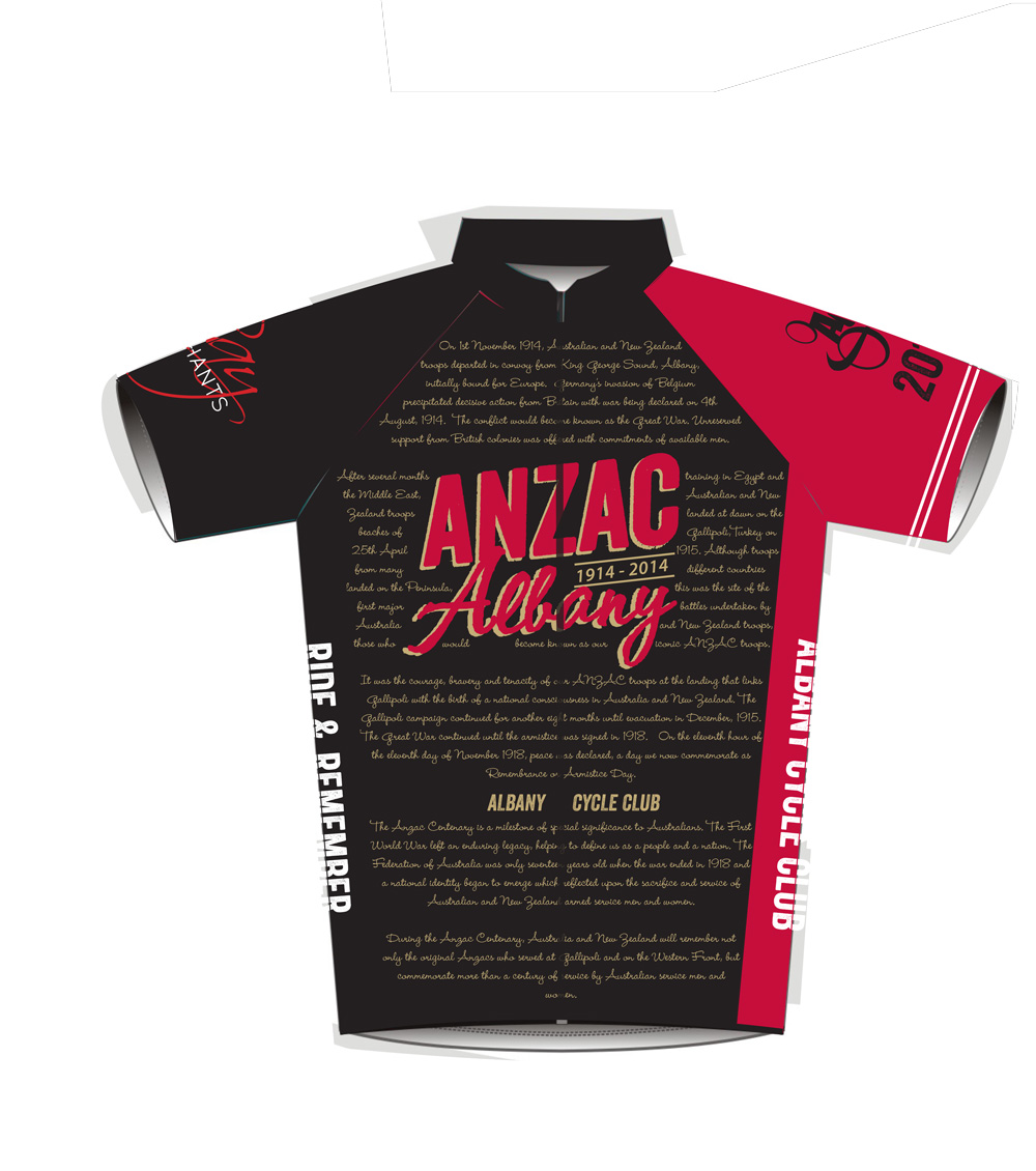 Albany Cycling Club