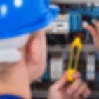 penzance electrician, consumer unit, wireing, elecrtician,