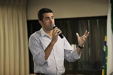Prof. Gabriel Cardoso
