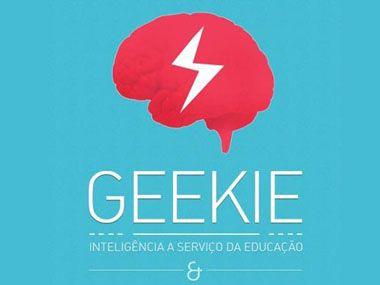 Inspire-se com negócios sociais Brasileiros III– Geekie