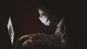 Pandemia, respiradores e o pico da curva (na saúde mental)