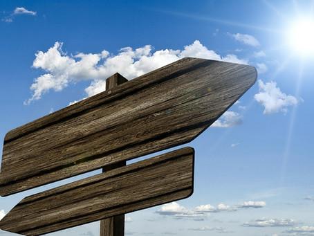 Os 3 primeiros passos para se tornar um agente de mudança