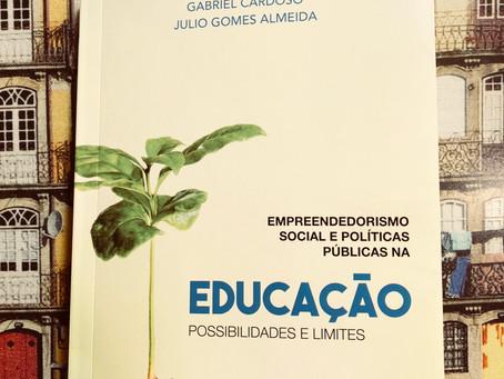 Nosso novo livro de Empreendedorismo Social vem aí!