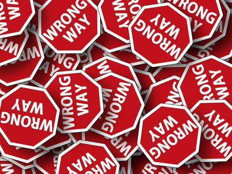 7 erros imperdoáveis na estruturação e gestão de um negócio social