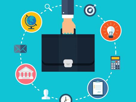 Modelo de negócios sociais para grandes empresas