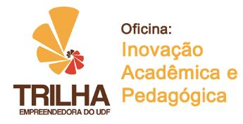 Oficina de Inovação Pedagógica e Oficina de Inovação Social