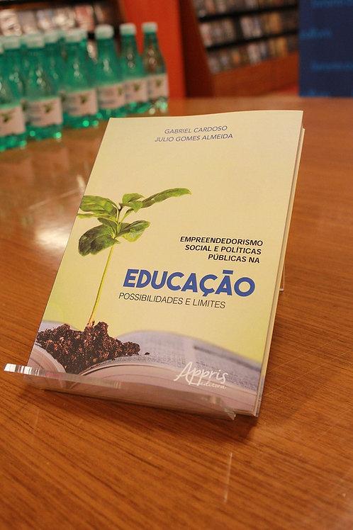 Empreendedorismo Social e Políticas Públicas na Educação