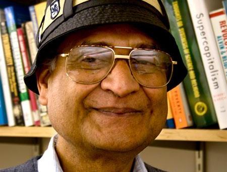 Amit Goswami em Brasília!