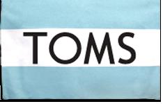 TOMS  e a filosofia um para um