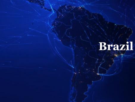 Economia, tecnologia, empreendedorismo e educação: relatório Brazil Digital