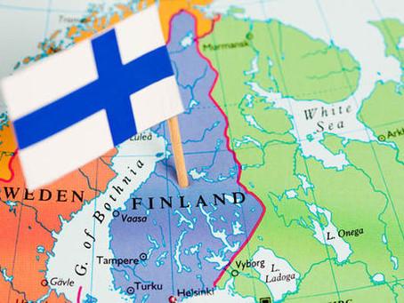 Missão Finlândia